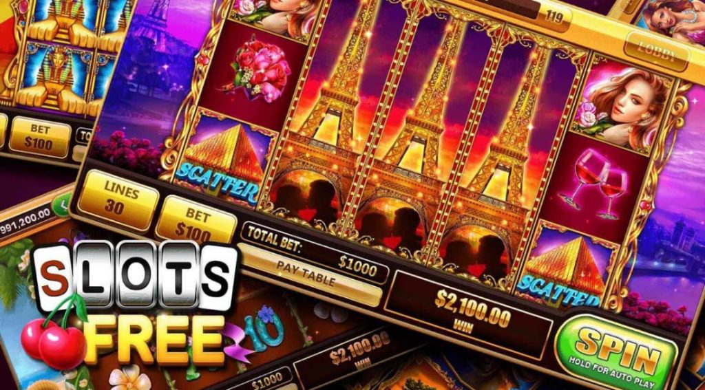 Casinos Online Gratis